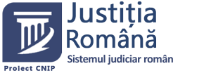 Justitia Romana Logo